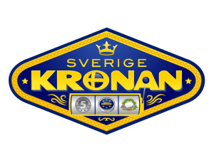 Sverigekronan logo 300x225 300x225 Casino på nätet